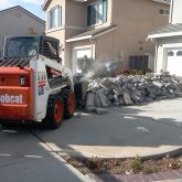 Lakeside Concrete Demolition Company, Concrete Demo Contractor Lakeside