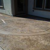 Concrete Patios Lakeside