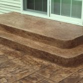 Stairs Concrete Contractor Lakeside